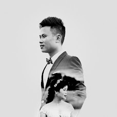 Wedding photographer Nam Lê xuân (namgalang1211). Photo of 21.08.2017