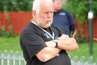 Photo: Piet Tiekstra, Crew. Photo: Patric Fransson
