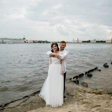 Wedding photographer Irina Istomina (IrenIstomina). Photo of 15.09.2017