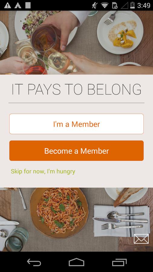 LettuceEats- screenshot