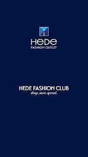 Hede Fashion Outlet - náhled