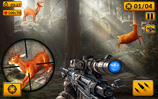 Wild Animal Hunt 2020: Dino Hunting Games  screenshots 15