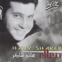 Hani Shaker-Maaak