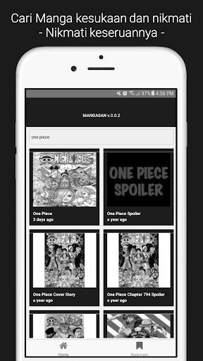 Mangasan Jadul Bahasa Indonesia ( Bebas Iklan ) for PC