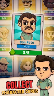 Narcos: Idle Cartel (Unlimited Money) 5
