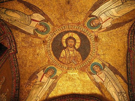 Basilica S.Prassede Roma
