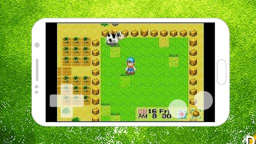 PokeGBA - GBA Emulator for Poke Games Screenshots 5