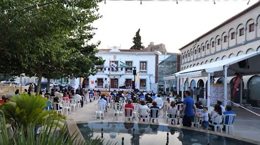 La Plaza Nueva de Serón acoge la gala de los XII Premios del Almanzora