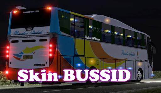 Skin Bus Simulator Indonesia (Bussid) 1.0 screenshots 4