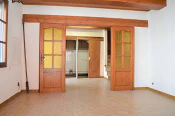 Maison 3 pièces 84 m2