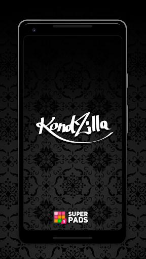 KondZilla SUPER PADS - Become a Brazilian Funk Dj screenshots 1