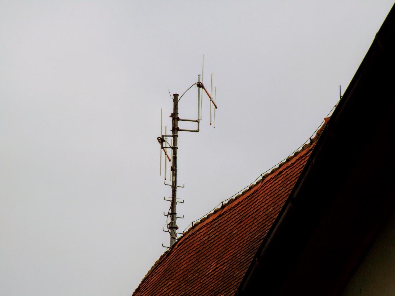 Gornja Radgona/Grad - helyi URH-FM adóállomás