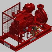 Fire Pump Design Calculate