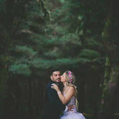 Wedding photographer Bruno Silva (afestudiodigita). Photo of 06.10.2016