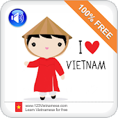 Learn Vietnamese phrase book