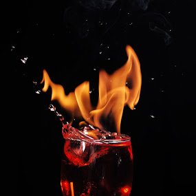 hot drinks by Mervin Anto - Abstract Fire & Fireworks