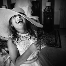 Fotografo di matrimoni Barbara Fabbri (fabbri). Foto del 04.07.2017