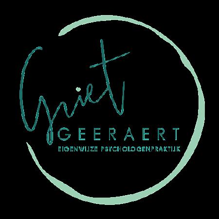 GRIET GEERAERT I EIGENWIJZE PSYCHOLOGENPRAKTIJK