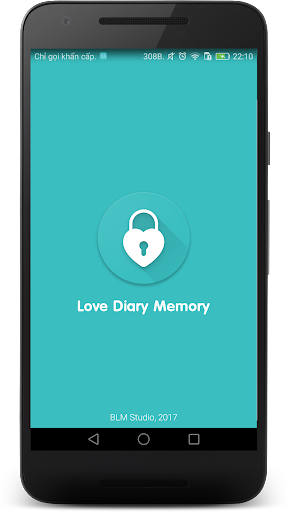 Love Diary Memory-Secret Diary Apps (apk) free download for Android/PC/Windows screenshot