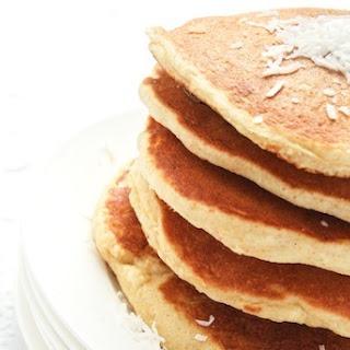 The Mortal Instruments, City of Bones; Taki's Coconut Pancakes