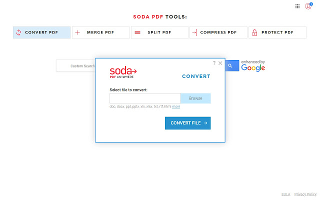 uninstall soda pdf desktop 10