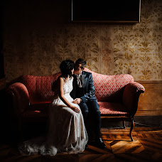 Wedding photographer Matteo Innocenti (matteoinnocenti). Photo of 30.10.2017