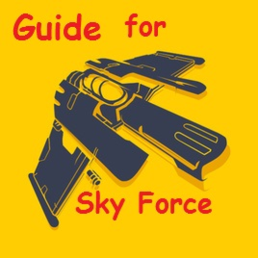 Guide for Sky force Reloaded