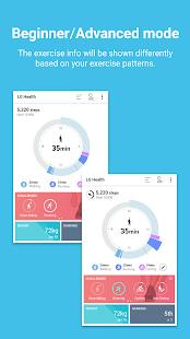 Download LG Health For PC Windows and Mac apk screenshot 1