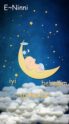 E-Ninni Bebek Uyku Yardımcısı
