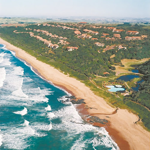 A beach in Pretoria? Only if you have R600k to spare