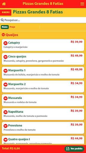 Pizzaria Nova Bella Napoli 2.1.8 screenshots 2