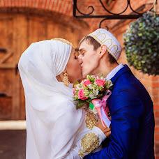 Wedding photographer Viktoriya Valkova (valkova). Photo of 01.07.2015