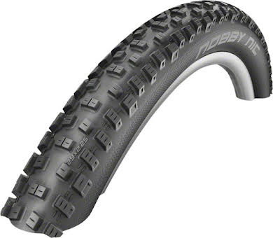 Schwalbe Nobby Nic Performance, Addix, Tubeless Ready, 29 x 2.25""