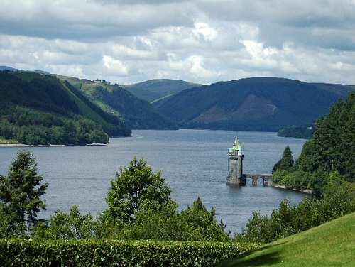 Make your Vyrnwy views known