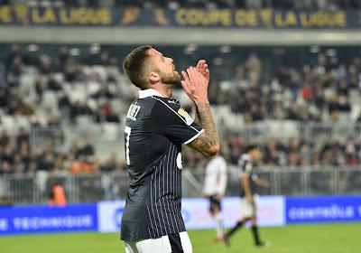 Officiel : Un ancien joueur de l'AS Roma et du PSG est libre de tout contrat