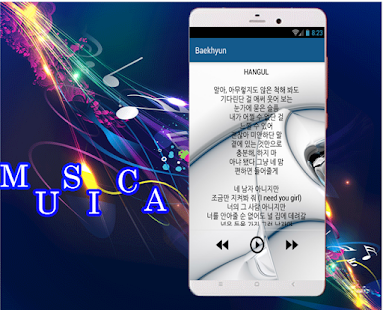 Baekhyun - Funny Moments Nuevo Musica y Letra - náhled