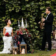 Wedding photographer Viktoriya Shikshnyan (vickyphotography). Photo of 29.11.2018