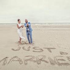 Wedding photographer Manola van Leeuwe (manolavanleeuwe). Photo of 23.08.2018