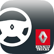 Renault Trucks Simulator