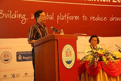 WCDP - Hội nghị quốc tế PCCĐ ngày 2