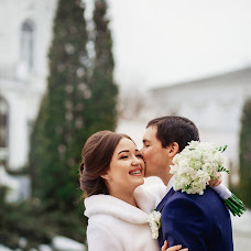 Wedding photographer Viktoriya Litvinenko (vikoslocos). Photo of 20.03.2018