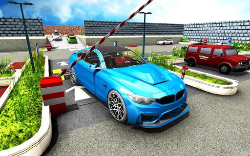 Code Triche voiture parking gloire - voiture Jeux 2020 APK MOD screenshots 4