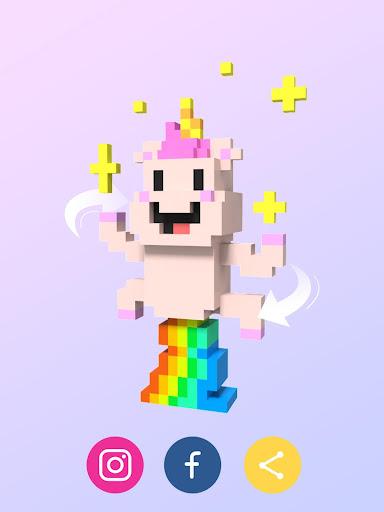 Pixel.ly 3D screenshots 19