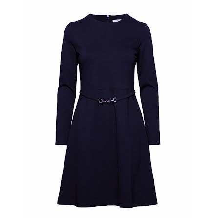 Cathy Dress Navy - Ida Sjöstedt