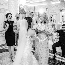 Wedding photographer Sergey Filippov (SFilippov). Photo of 28.09.2018