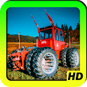 Tractor Wallpapers icon