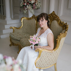 Wedding photographer Aleksandra Puzyreva (Alexandra1412). Photo of 18.01.2016