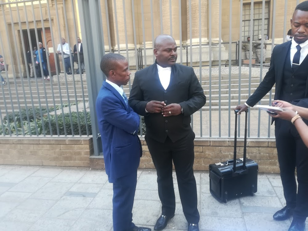 'Profeet' Mboro in die hof om eis van R11 miljoen in onbetaalde huur te verdedig - TimesLIVE