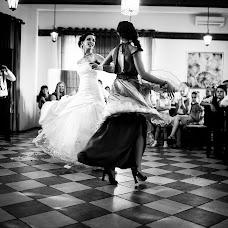 Wedding photographer Kirill Tomchuk (Tokivladi). Photo of 17.03.2018