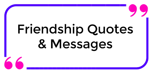 friendship quotes messages pictures for status apps on